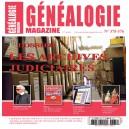 Généalogie Magazine n° 375-376