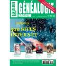 Généalogie Magazine n° 380-381