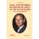 Les ancêtres de Philippe  de Grèce et de Danemark Duc d'Édimbourg